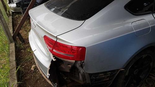 audi a5 2011 airbag motor câmbio motor sucata