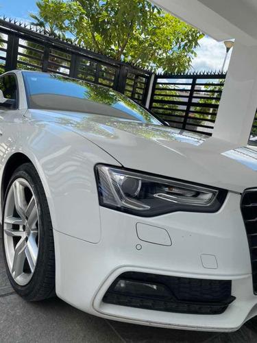 audi a5 2013 2.0 s line turbo s tronic quattro dsg