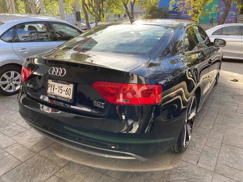 audi  a5  2016  2.0 tfsi 225 hp s line quattro at