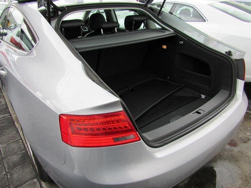 audi a5 2016 2p luxury l4/2.0/t aut