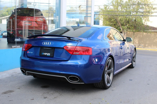audi a5 2016 4.2 v8 rs5 s-tronic quattro at
