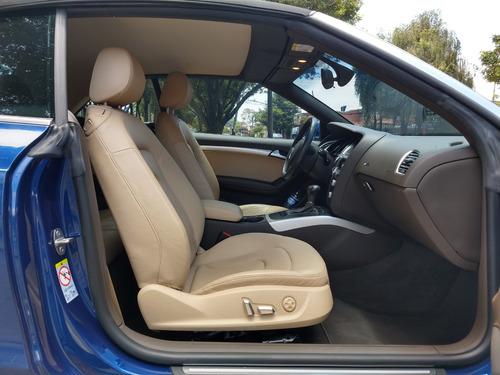 audi a5 2016 cabriolet 1.8 t