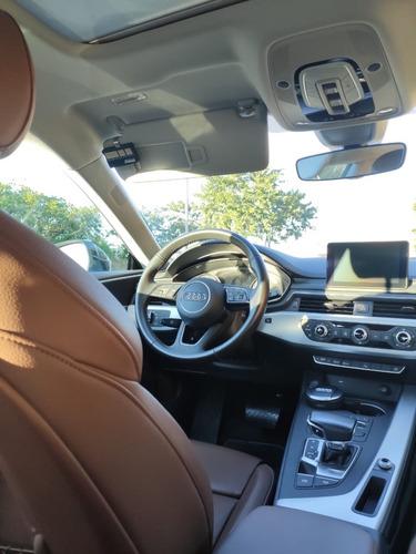audi a5 2018. 2.0 hp faros led matrix, asientos ventilados
