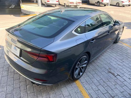 audi a5 2018 3.0 v6 sportback s5 tiptronic quattro at