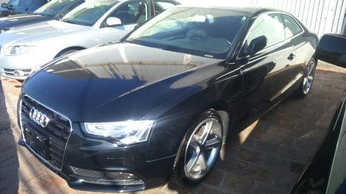 audi a5 2p luxury 2.0l turbo s tronic quattro 2011