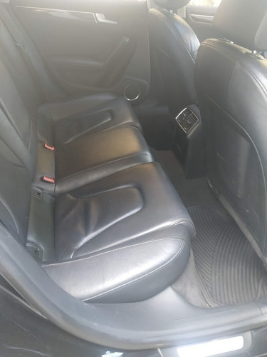 audi a5 3.2 5 puertas - unico dueño - bang & olufsen - etc..