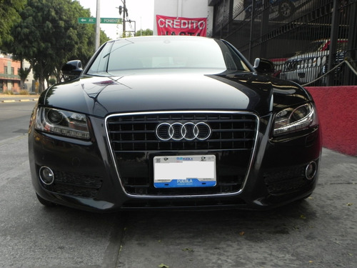 audi a5 3.2 elite v6 tiptronic piel qtro at