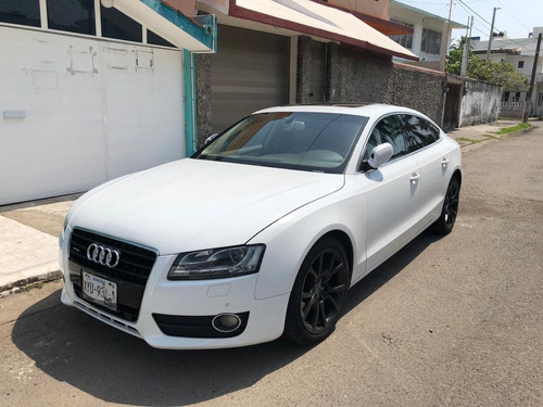 audi a5 3.2l fsi30 years quartro