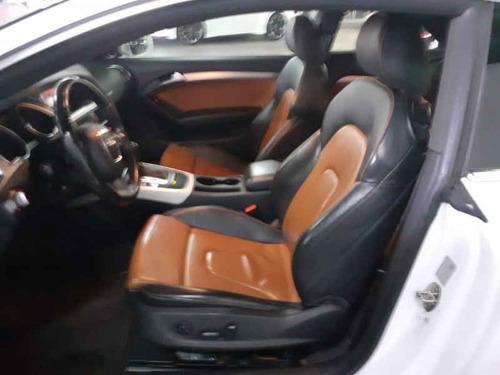 audi a5 4p sportback 30 años 2.0l turbo s tronic quattro