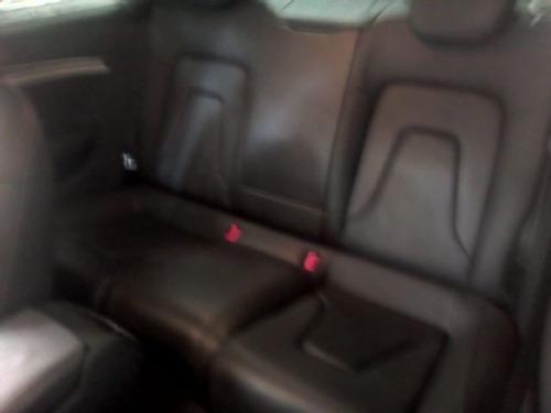 audi a5 aut coupe 2014 enganche $79800 remate de inventario