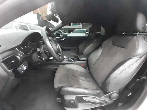 audi a5 cabrio 2.0 tfsi progressive quattro tp t tc 2018