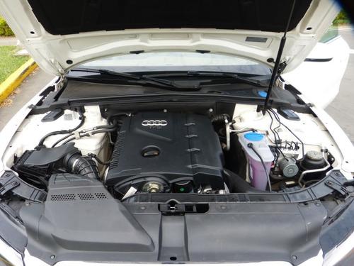 audi  a5 cabrio 2.0 turbo
