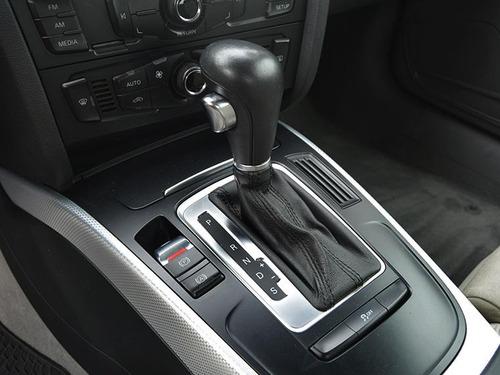 audi a5  cabrio 2011
