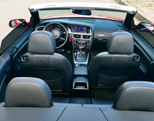 audi a5 cabriolet 1.8 turbo