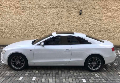 audi a5 coupe 1.8t - 170hp