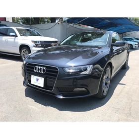 Audi A5 Coupe 2.0 Luxury 2016