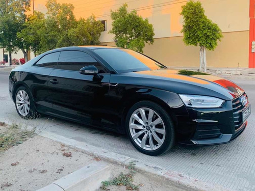 audi a5 coupe 2.0 s  190 hp