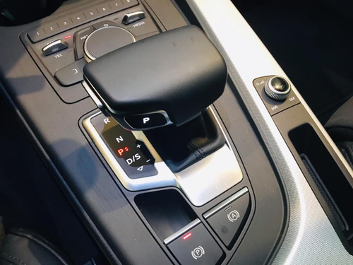 audi a5 coupe 2.0 tfsi 190cv