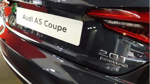 audi a5 coupe 2.0 tfsi stronic quattro (252cv)