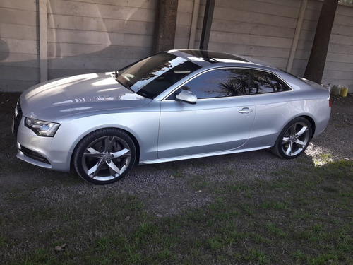 audi a5 coupe 3.0 tfsi 272 hp