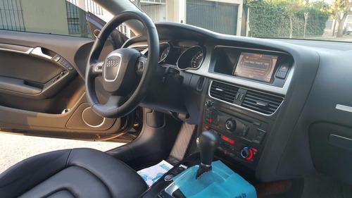 audi a5 coupé 3.2 fsi tiptronic quattro