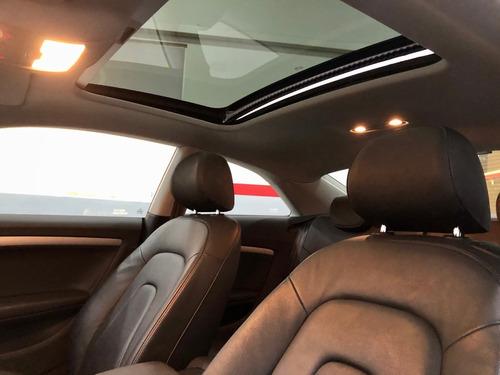 audi a5 coupe autodrive