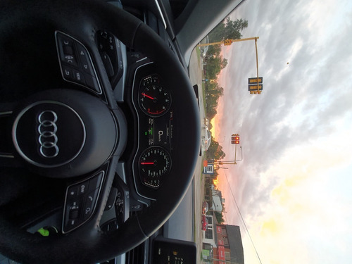 audi a5 coupe inmaculada