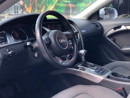 audi a5 multitronic 2.0 turbo 2012, con 211 hp !