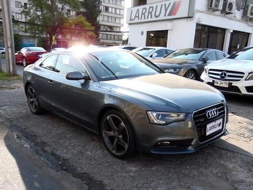 audi a5  quattro2.0t aut 2015