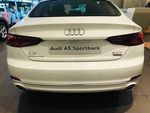 audi a5 sportback 0km 2020 2019 2017 2018 usado q3 a4 a3 pg
