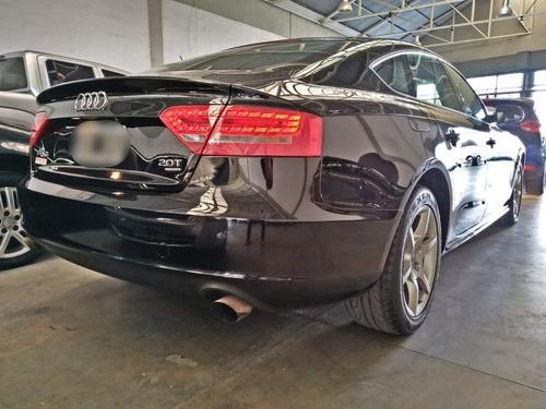 audi a5 sportback 2.0 t fsi multitronic 211cv modelo 2011