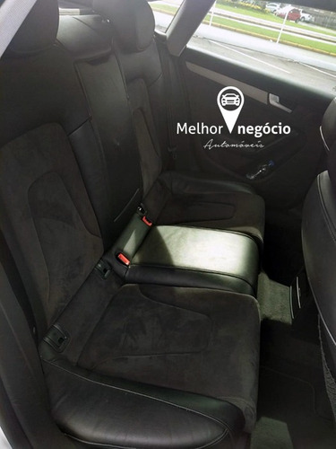 audi a5 sportback 2.0 tfsi 180cv aut. 2013 branco