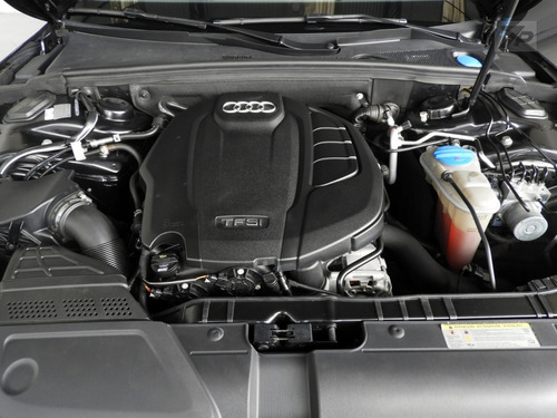 audi a5 sportback 2.0 tfsi ambition 4p automático