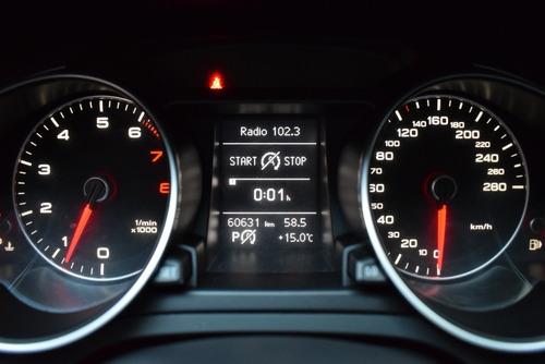 audi a5 sportback 2.0 tfsi multitronic 2013 60.000 kms