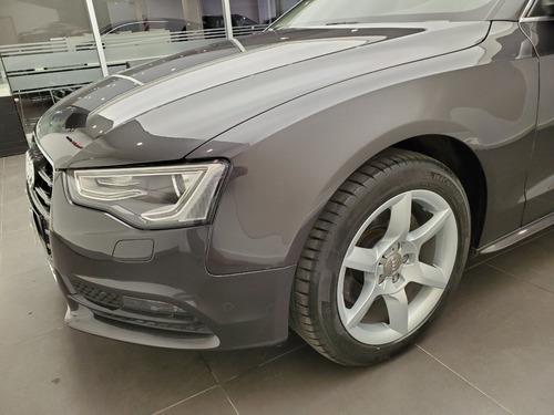 audi a5 sportback 2.0 tfsi multitronic luxury 2014 - lenken