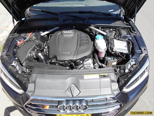 audi a5 sportback 2.0 tfsi quattro tp 2000cc t