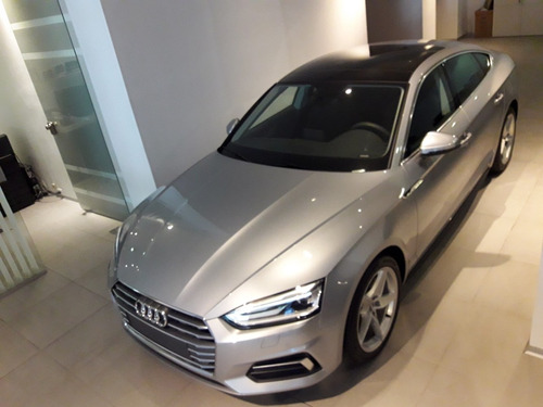 audi a5 sportback 2.0 tfsi s tronic 190cv -audi buenos aires