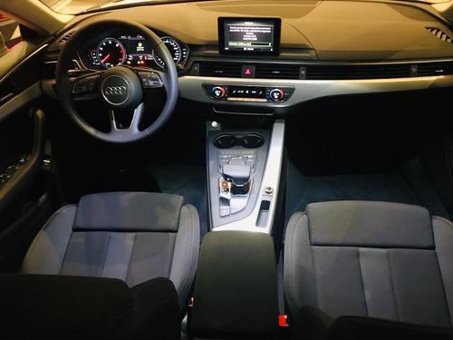 audi a5 sportback 2018 0km usado 2019 2020 coupe a4 q5 q3 pg