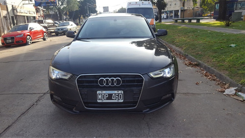 audi a5 sportback 2.0t multitronic 2013 marrocchi exclusivos