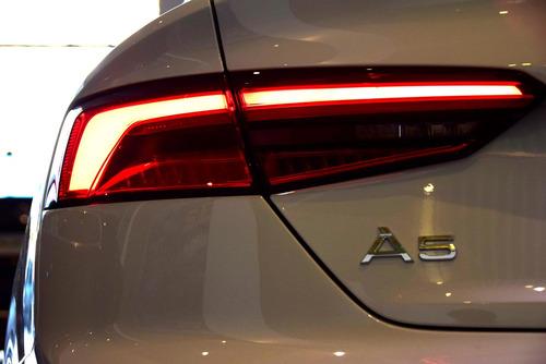audi a5 sportback 5ptas 2.0 tfsi 190cv stronic 2018 2019 0km
