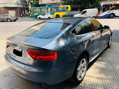 audi a5 sportback 5ptas 2.0 tfsi 225cv automatico 2012 usado