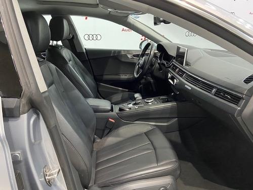 audi a5 sportback elite 2.0 tfsi 252 hp s tronic quattro