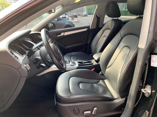 audi a5 sportback luxury 2016