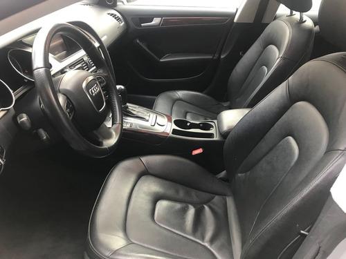 audi a5 sportback quattro 2011 excelente estado tomo usado