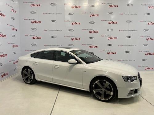 audi a5 sportback s line 2.0 tfsi 225 hp s tronic quattro