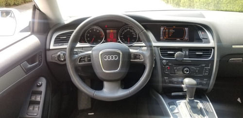 audi a5 sportback tfsi quattro 211 hp 2011