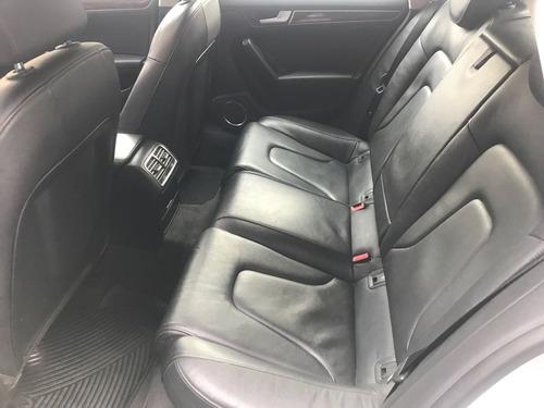 audi a5 sportback v6 quattro 11 excelente estado tomo usado