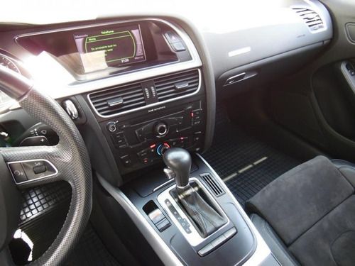 audi a5  tfsi stronic 2.0 aut 2010