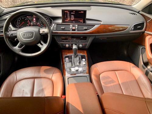audi a6 1.8 tfsi 190hp luxury at 2016