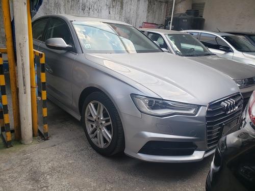 audi a6 1.8 tfsi luxury 190hp at 2018